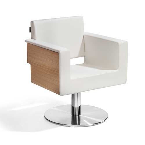 comfort frisørstol