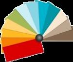 Welonda farge valg